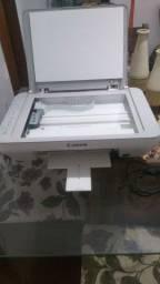 Impressora Canon ( leia a descrição)