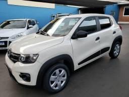 Título do anúncio: Renault Kwid Zen 1.0 2018