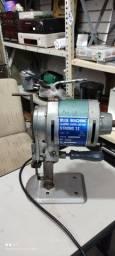 Título do anúncio: cortadora de tecido blue machine usada