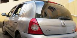 Carro Renault Clio 2009