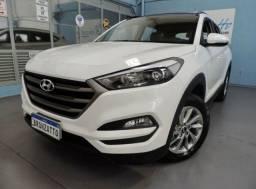 Título do anúncio: Hyundai New Tucson GLS 1.6 Turbo, Teto Solar,  interior bege, 5.500 Km