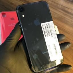 Título do anúncio: iphone Xr black 64gb