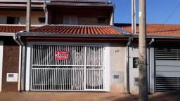 Casa em Residencial Caroline, Elias Fausto/SP de 180m² 3 quartos à venda por R$ 300.000,00