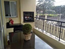 Apartamento em Condominio Eleganza Residence, Vinhedo/SP de 94m² 3 quartos à venda por R$