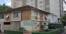 Título do anúncio: Casa para alugar, 80 m² por R$ 3.500,00/mês - Campo Grande - Santos/SP