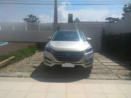 Hyundai New Tucson ? 2018