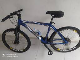 Bicicleta GTA alumínio 800 reais