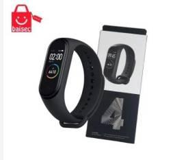 Pulseira Relógio Inteligente Smartband Smartwatch m4