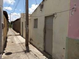 Casa em Liberdade, Patos/PB de 60m² 1 quartos à venda por R$ 30.000,00