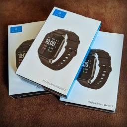 Smartwatch Quadrado Haylou Ls02 Original