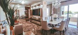 Apartamento em Orfãs, Ponta Grossa/PR de 163m² 3 quartos à venda por R$ 640.000,00