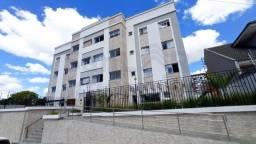 Apartamento para Venda em Ponta Grossa, Jardim Carvalho, 2 dormitórios, 1 suíte, 2 banheir