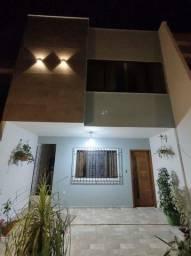 Título do anúncio: Casa para venda com 131 metros quadrados com 3 quartos em Lagoa - Macaé - RJ