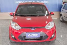 Título do anúncio: Ford Fiesta Hatch 1.6 (Flex) 2012