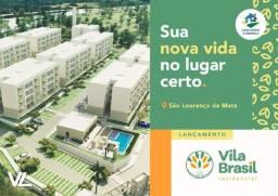 DsN - Villa da Mata - Residencial