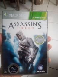 Assassins Creed para Xbox 360 original