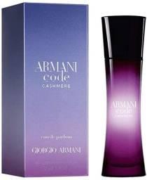 Perfume Armani Code Chasmere Fem 75ml - Giorio Armani