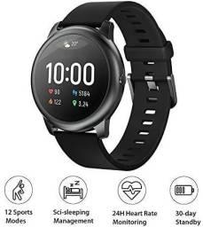 Haylou Solar LS05 - Smartwatch - Xiaomi + Pulseira Extra(Original)