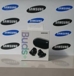 Samsung Buds Plus Lacrado com nota fiscal