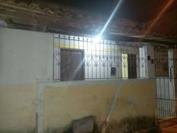 Casa vendas ou alugo por 300 reais     em Conceição do jacuipe  / Birinbau
