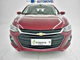 Título do anúncio: GM Onix 2020 LT 3 Completo Flex 23km