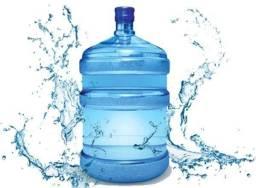 Água de 20 litros