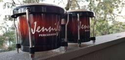 Bongô Jennifer Percussion