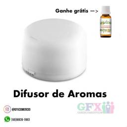 Difusor de aromas -  garanta já o seu