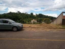 Terreno no Residencial São Luiz - Bairro Grama