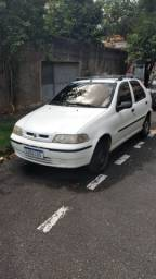 Pálio Motor Fire 1.0