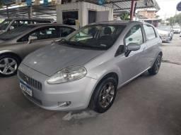 Título do anúncio: Fiat Punto 1.4