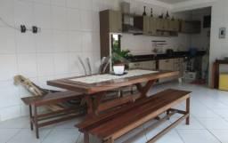 LM-Casa em Condomínio Fechado no turu- 03 Quartos-02 Suítes
