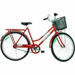 Bicicleta Monark semi-nova