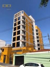 Apartamento com 41 metros quadrados