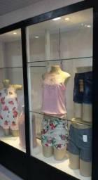 Quer deixa sua loja mais linda vitrini com Led