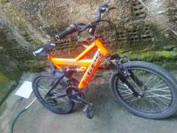 Vendo ou troco bike colli fuul