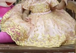 Vestidos Luxo tal Mãe e tal Filha