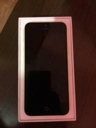Vendo IPhone 5c 200