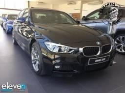 BMW 320i 2.0 SPORT GP 16V TURBO ACTIVE - 2018