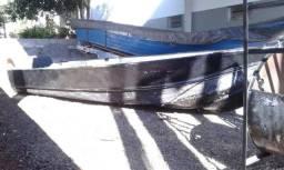Barco em Aluminio - 2000