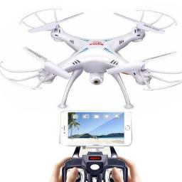 Drone X5sw- Drone Wifi Fpv Rc Quadcopter 4ch 6-axis 0.3