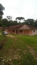 Chácara Araçatuba, Campina Grande do Sul