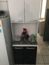 Armário embutido cozinha