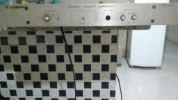 Amplificador cygnus PA 400