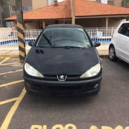 Peugeot 206 1.6 Holliday - 2005