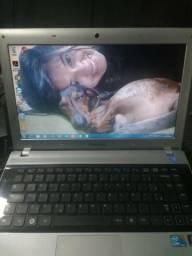 Notebook Sansung RV411 I3