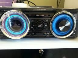 Mini system Samsung f8000
