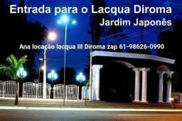 Agora só falta Você/ Hotel lacqua Diroma