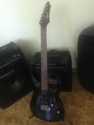Guitarra Cort X2