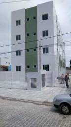 Apartamentos no bairro das indústrias